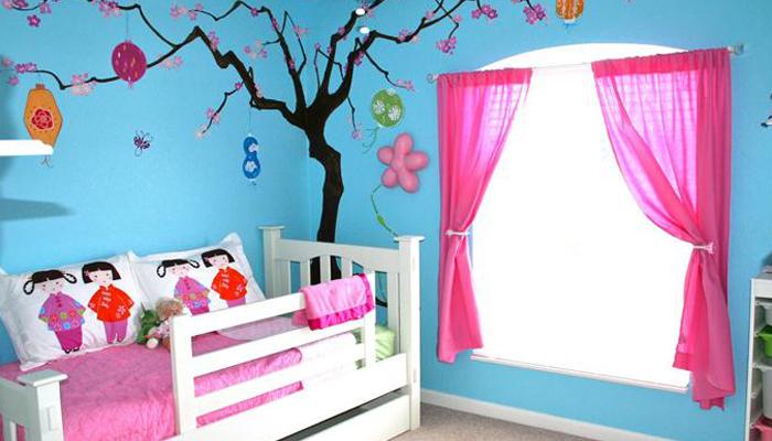 Чем украсить комнату мальчика своими руками 867