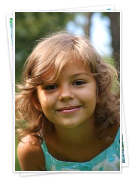 С девочками 10 лет: картинки и фото девочка 10. - Depositphotos 68
